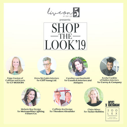 Shop the Look '19