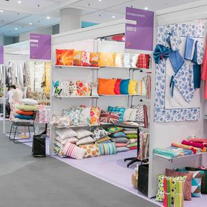 Home Textiles Sourcing Expo