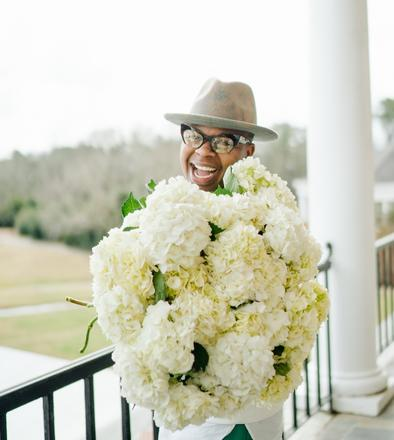 Blooming Into 2020 With Canaan Marshall