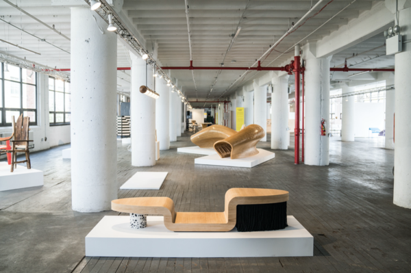 WantedDesign Brooklyn 2020