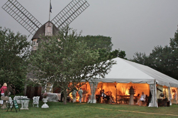 East Hampton Antiques Show