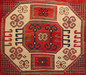 The London Antique Rug & Textile Art Fair