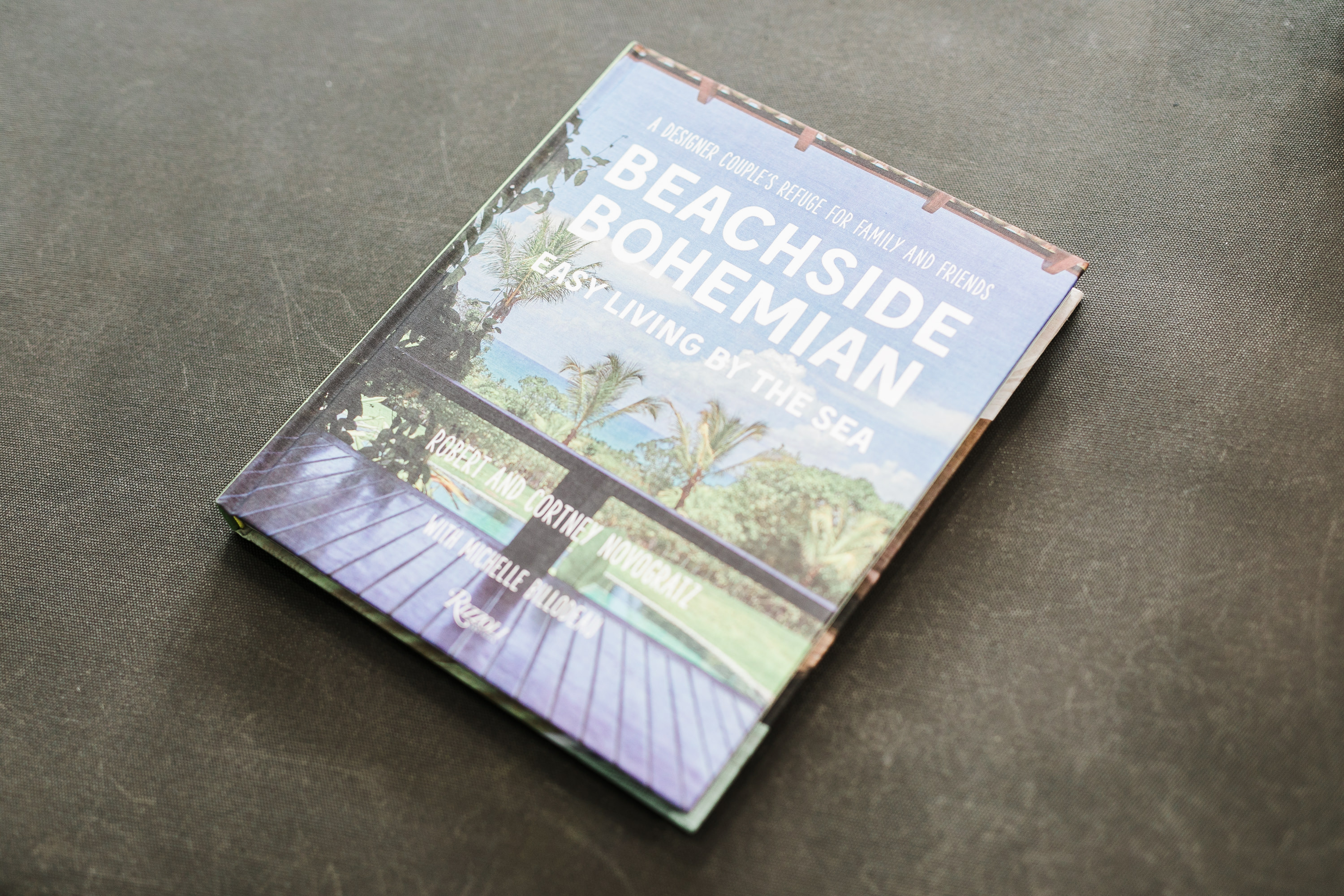 'Beachside Bohemian'