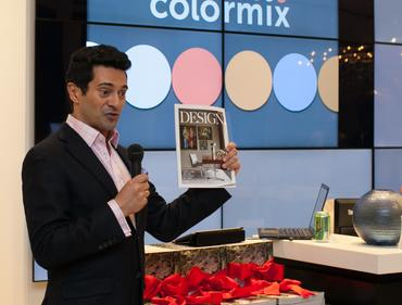 ASID NY Metro hosts Colormix 2017