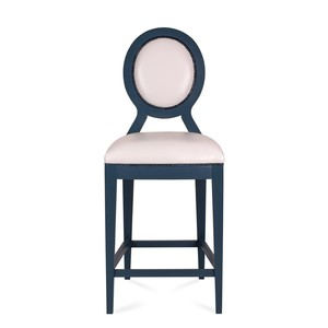 Bastille Counter Stool Floor Sample Set of 2