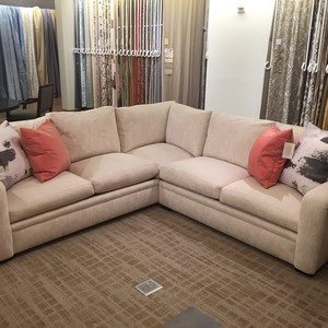 Merill Sectional by Caperton Collection