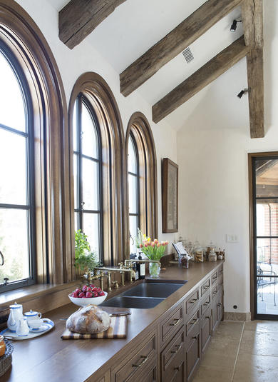 Classic Cabinetry