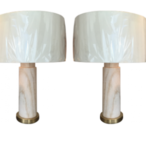Visual comfort yvette lamps