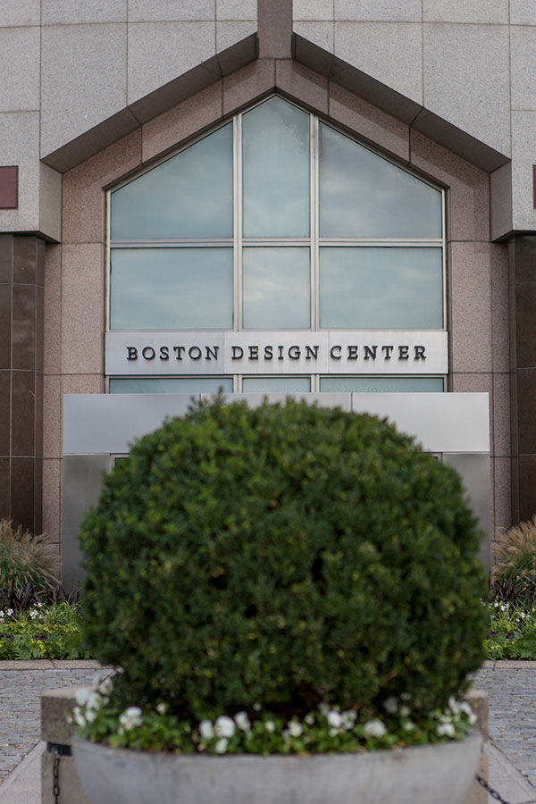 Boston Design Center