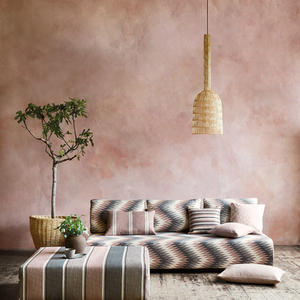 New Textured Textiles And Wallcoverings