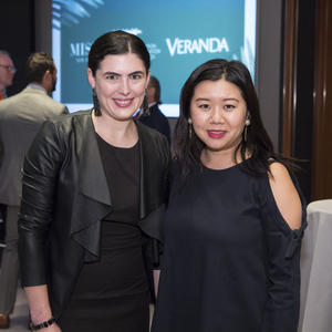 Veranda celebrates 'Power of Preservation'