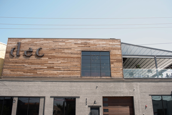 The ROHL Auth Lux Summit in Dallas was held at D.E.C. on Dragon in the city's design district.