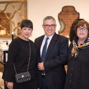 Ambella opens Dallas showroom
