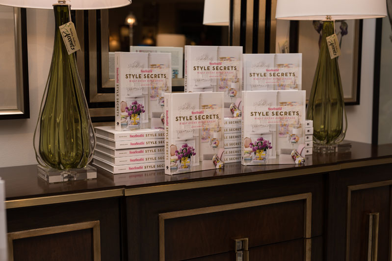 'House Beautiful Style Secrets,' by Sophie Donelson