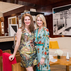 House Beautiful and Kohler celebrate Kips Bay showhouse
