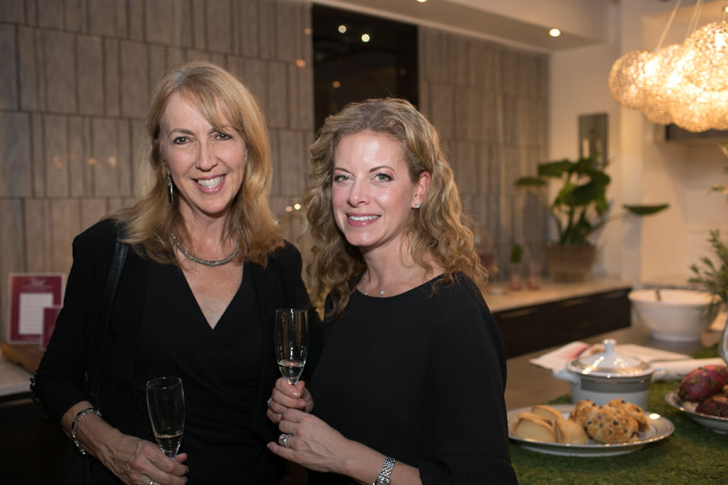 Jane Bell and Kelly Ware