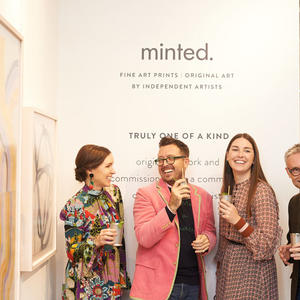 Minted Julep Soiree