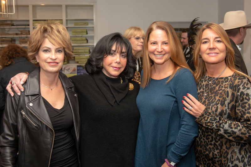 The Marilyn Rose Interiors team
