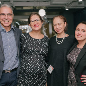 ASID NY Metro hosts Holiday Soirée