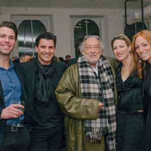 De Padova holiday fete benefiting DIFFA