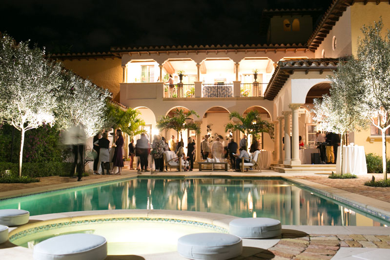 The Kips Bay Palm Beach Show House