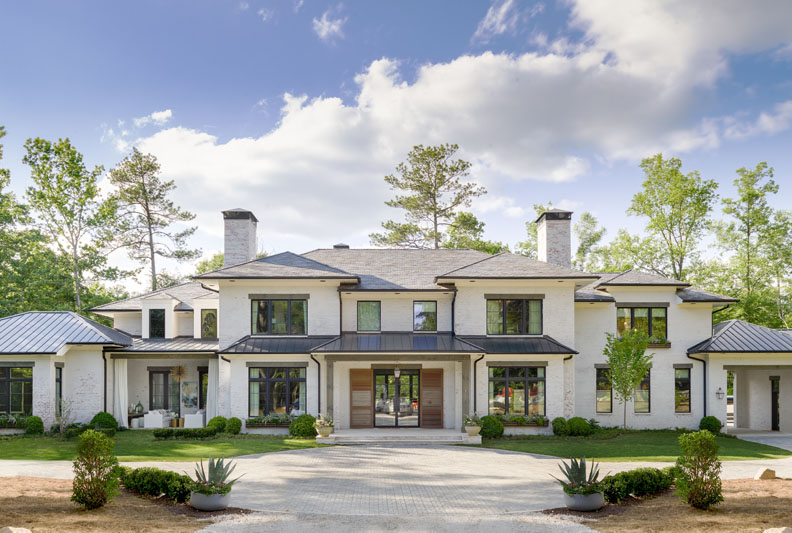 The Southeastern Designer Showhouse (image by David Christensen).
