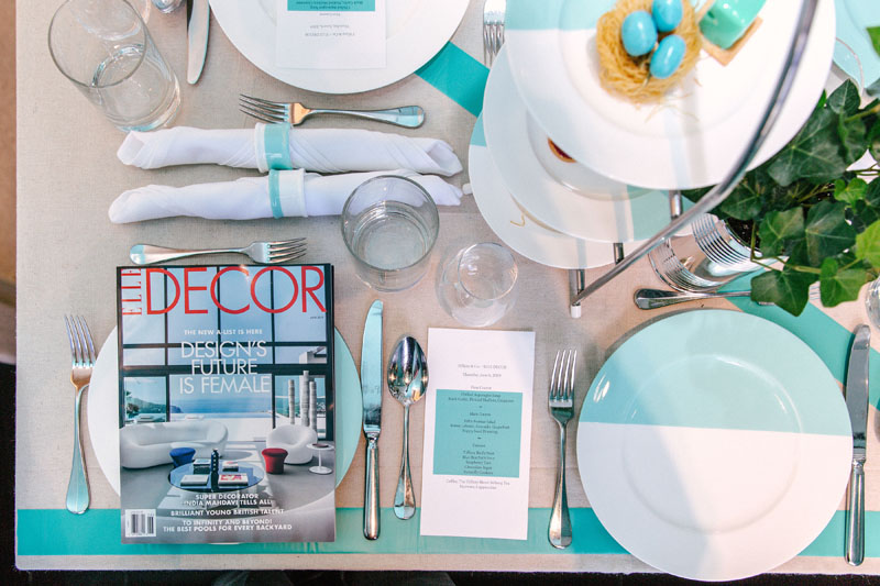 The Elle Decor June 2019 issue
