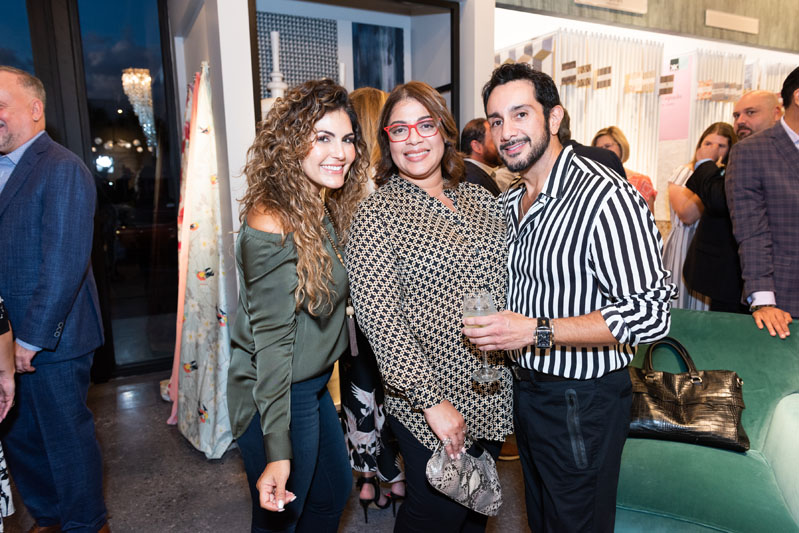 Frances Herrera of Interiors by Francesca, with