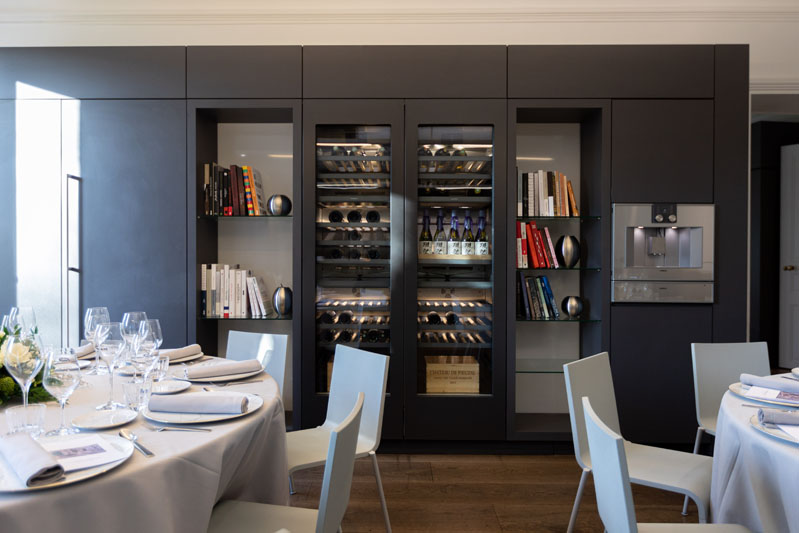 Gaggenau Paris