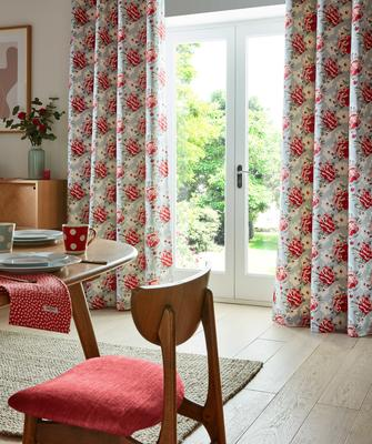 Draperies in Parnell