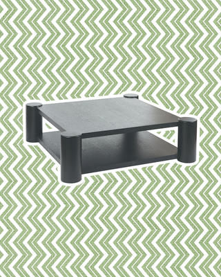 Yosemite Coffee Table in Black