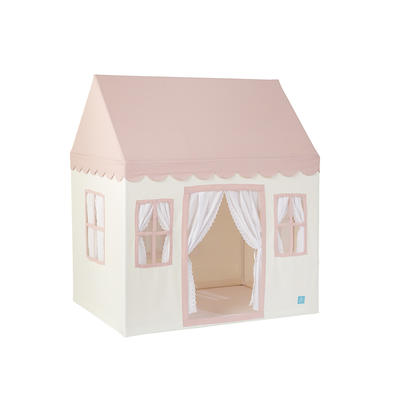 Classic Pink Playhouse