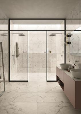 Royal Marble in White