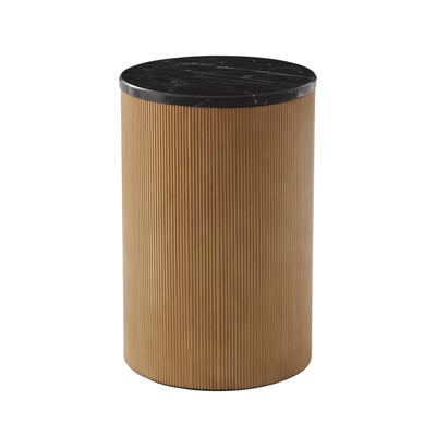 Reed Accent Table