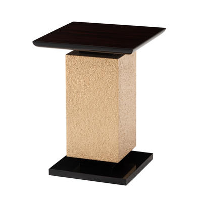 Béton Accent Table