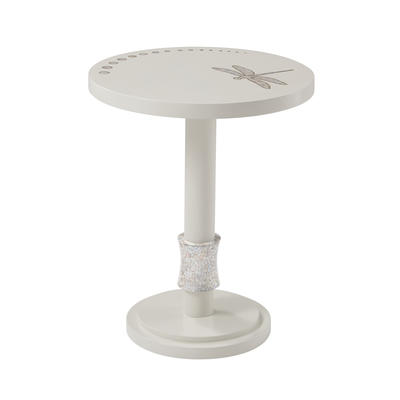 Dragonfly Accent Table