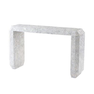 Diamante Console Table