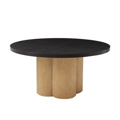 Reed Round Dining Table