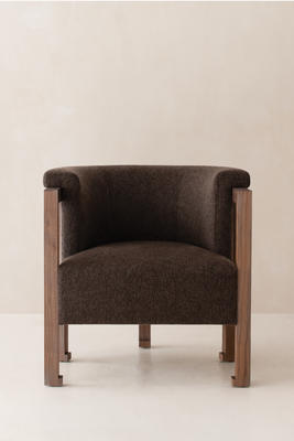 Tagore Chair