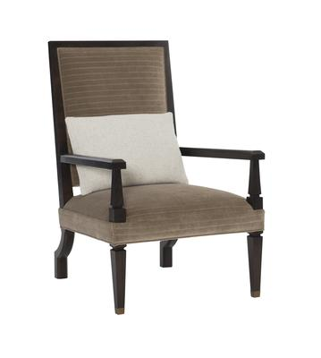 Cleft Foot Fauteuil