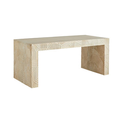 Marsh Bench / Cocktail Table
