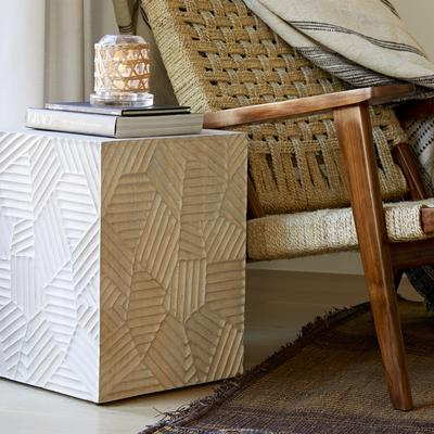 Marsh End Table