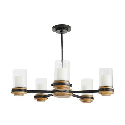 Sumter Candle Chandalier
