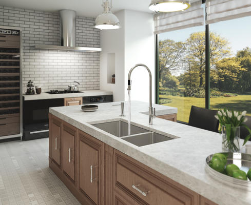 The Kitchen Collection - Pro Series