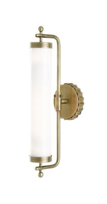 Latimer Brass Wall Sconce
