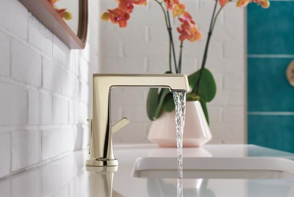 The Levoir Single-Handle Lavatory Faucet