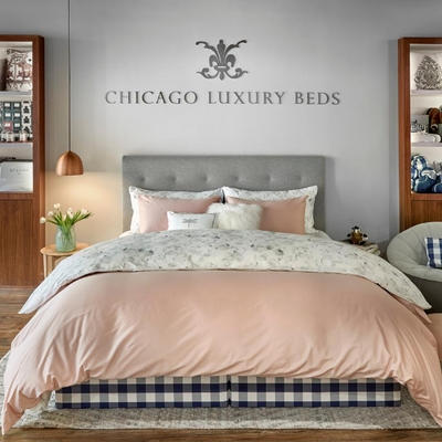 Chicago Luxury Beds