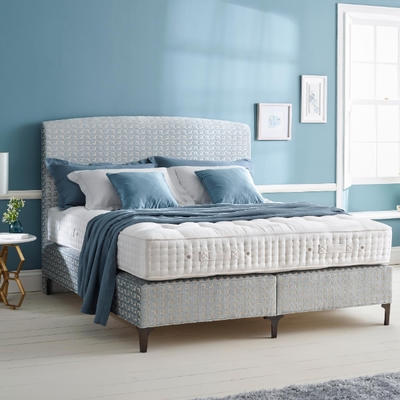 Vispring Superb Bed