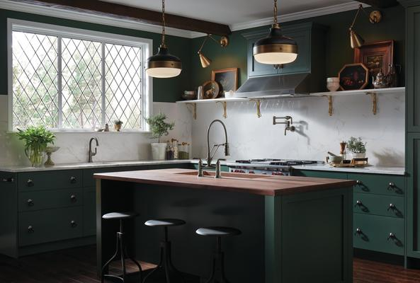 Rook Kitchen Collection