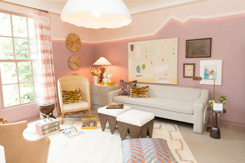 Bedroom by Michele Johnson